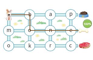 component-maze